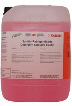 2024 Sanitärreiniger Exotic 5l