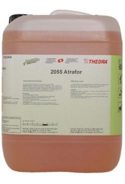 2055 Atrafor Automatenwischpflege 5L