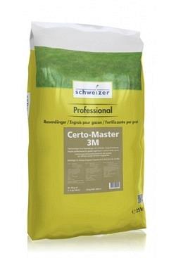 Certo-Master 3M Schweizer Professional Dünger